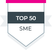 XLAB is among Top 50 EU SMEs in terms of H2020 signed grants.