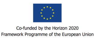 Co-founded by the Horizon 2020 Framework Programme of the EU
