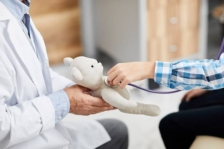 The future of paediatric cancer treatment is in personalization.